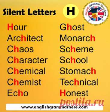 Silent H