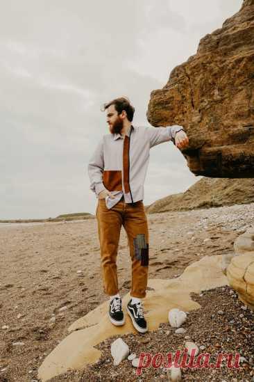 Модные оттенки коричневого и серого. Сочетания цветов осень-зима 2021/2022. Мужская мода осень-зима 2021/2022 .Тенденции моды осень-зима 2021/2022
