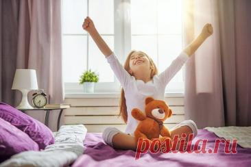 Что делать, если ваш ребенок – жаворонок, а вы любите поспать подольше | Мой Маленький Малыш | Яндекс Дзен