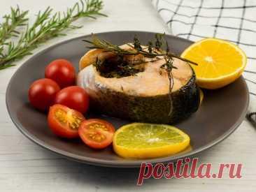 Как приготовить идеальное мясо, рыбу или птицу / Лучшие рецепты стейков.