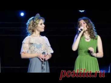 """Волшебно! """"Белым снегом"""". Алиса Игнатьева, Пелагея.  Самара. Концерт Пелагеи."""