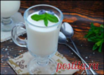 Суфле из кефира: нежнейший диетический десерт на каждый день