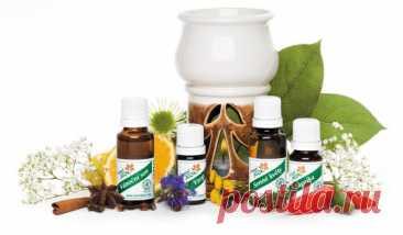 Базовые, эфирные масла и травы для добавления в шампунь.