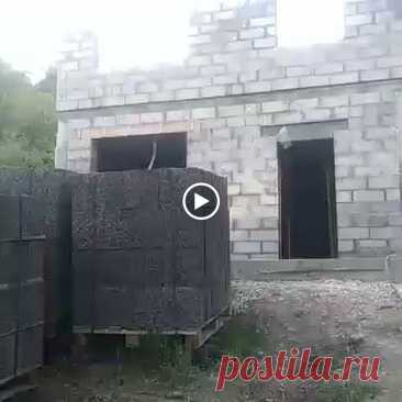 Строительство Домов из Арболит Блока - Строительная Компания (Каневская)