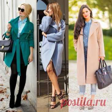 Осенний гардероб 2021-2022: для девушек, модные тренды, новинки, тенденции, фото.