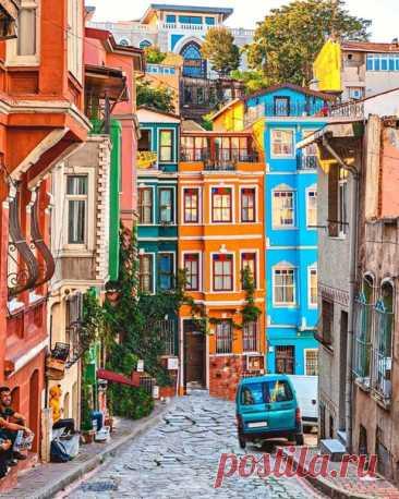 Istanbul, Turquía