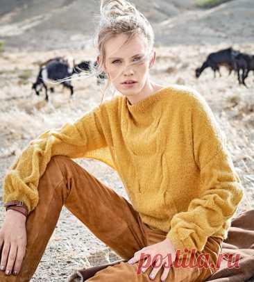 Подборка моделей от 19 июля. Описания и схемы.   knitting_in_trendd   Яндекс Дзен