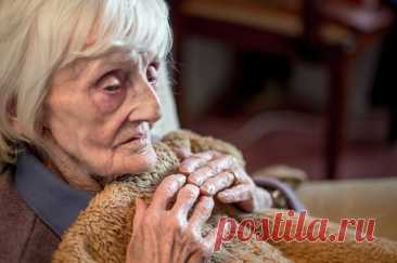 Почему пожилые люди часто мёрзнут Ощущение внутреннего холода становится для многих пожилых людей привычным спутником жизни. Образ старушек нередко связан с платками и теплыми носками. Но почему так происходит?