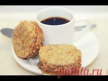 Медовые пряники НА ПАРУ - Самые вкусные и простые пряники — рецепт с видео
