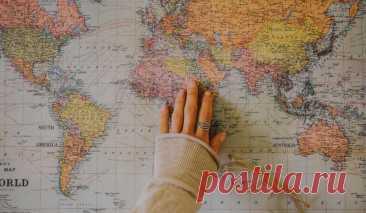 Карта желаний, которая исполнит ваши мечты
