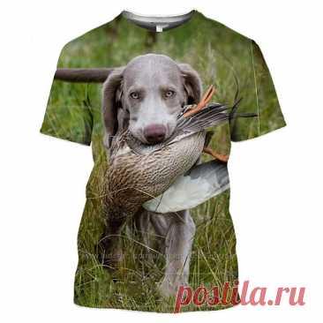 Футболки з мисливськими собаками, 390 грн. купить Киевская область - Kidstaff | №31984231