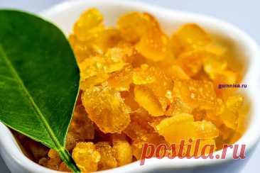 Цукаты из лимонных и апельсиновых корок в мультиварке | ГОРНИЦА Цукаты из лимонных и апельсиновых корок, приготовленные в мультиварки имеют насыщенный вкус. Вам понравятся эти полупрозрачные, красивые мален