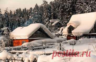 Как подготовить дачный дом к зиме: список-памятка с подсказками