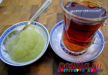Яблочный джем без сахара, заготовка яблок для диабетиков   Перехитри Диабет   Яндекс Дзен