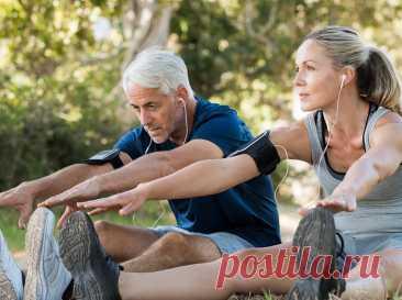 3 упражнения после 50: улучшают кровообращение ног и облегчают боль в пояснице   Мой путь - путь спорта   Яндекс Дзен