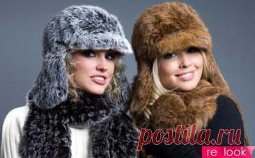 Прически под шапку: Территория моды - мода на Relook.ru