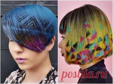 Instagram породил новый тренд для волос