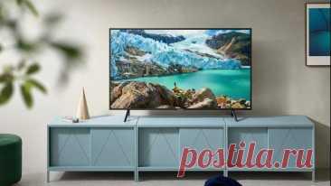 Бюджетные телевизоры со Smart TV: топ дешевых Смарт ТВ