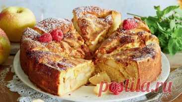 Топ-5 удивительных рецептов шарлотки без сахара. Оказывается, все возможно. Например, всеми любимая и распространенная шарлотка. Действительно, очень простой в приготовлении яблочный пирог.
