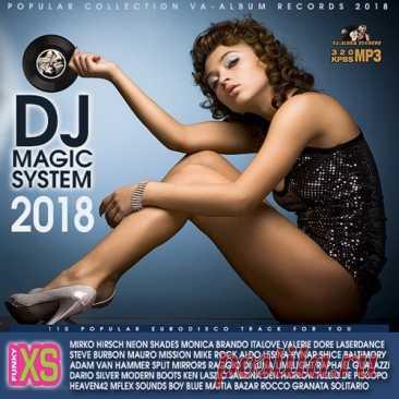 Disco Funky XS: DJ Magik System (2018) Mp3 Почитатели и любители стиля диско фанка! Налетайте! Всё-таки как-то надо отдохнуть от этих электронных звуков и погрузиться в мир живых и заводных мелодий. Хочется отметить, что данная компиляция собиралась на протяжении не одного года.Исполнитель: Various ArtistНазвание: Disco Funky XS: DJ Magik