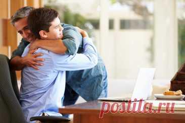 Что делать родителям, когда у ребенка начались подростковые заскоки? / Малютка