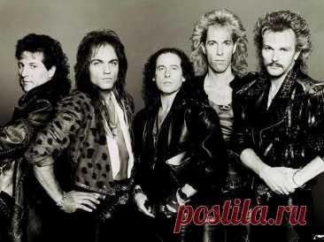 """Scorpions. Восемь романтических баллад Scorpions —"""" Скорпионы""""— немецкая англоязычная группа, основанная в 1965 году в Ганновере.Это самая популярная рок-группа Германии. Её создал Рудольф Шенкер. Потом к группе присоединились младший брат..."""