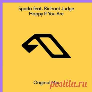 Spada - Happy If You Are(FLAC) free download mp3 music 320kbps