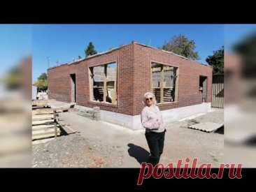 Строительство домов под ключ В Крыму и в Краснодарском крае, Арболит Юг