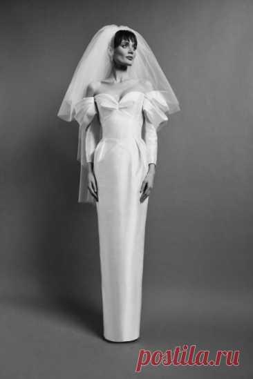 Коллекция Rasario Bridal Весна-Лето 2022