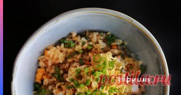 Азиатский жареный рис: все секреты приготовления Раньше многие из нас улетали зимовать в страны Азии. Жареный рис — универсальное блюдо во всех странах той части — от Таиланда до ...
