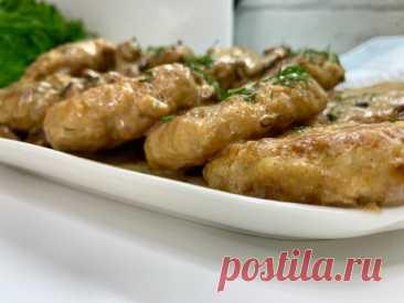 Сочные и вкусные куриные котлеты по-селянски | NE_кухарка | Пульс Mail.ru