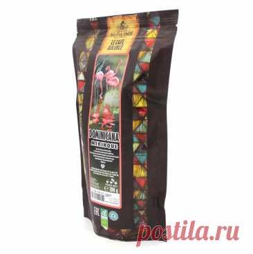 Кофе растворимый Broceliande Dominicana 200 гр.