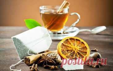 Крепкий чай можно далеко не всем!