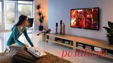 Какое разрешение лучше для телевизора: 720p, 1080p или 4K UHD?