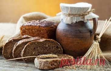 Кому нельзя резать каравай и другие «хлебные» запреты, которые существовали на Руси