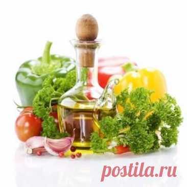Снижаем холестерин естественным путем