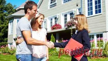 Образец предварительного договора продажи дома