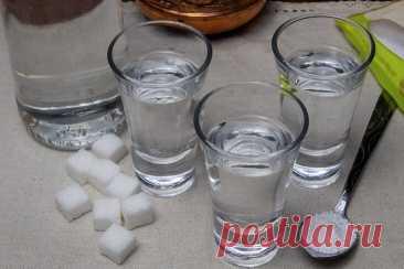 Как смягчить водку в домашних условиях | АлкоФан | Яндекс Дзен