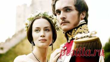 10 fascinating movies about royal life and passions