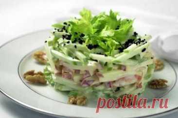 Салат из редьки с яблоками и черносливом, рецепт с фото | Вкусные кулинарные рецепты