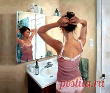 Что бесит мужчин во внешности женщин... | «Психологиня» женская психология | Яндекс Дзен