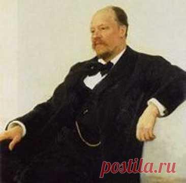 Сегодня 11 мая в 1855 году родился(ась) Анатолий Лядов-КОМПОЗИТОР