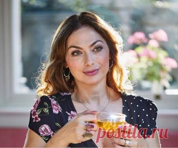 """50-летняя гречанка: «Никто не верит, что мне уже полтинник! Последние 25 лет не готовила еду без пары ложек специй…» - Женскии """"штучки"""""""