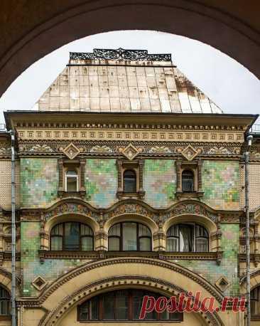 Саввинское подворье: история и кинематограф | Seeyouinmoscow | Яндекс Дзен