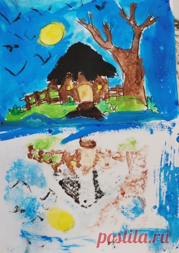 Юные исследователи-непоседы из нашего детского сада все время стремятся учиться и узнать что-то новое. Они проявили свои таланты на творческом занятии «Домики». Дети очень любят изготавливать своими руками поделки, рисовать рисунки, играть и веселиться. Занятие «Домики» показало, насколько высок творческий потенциал ребят. Играем и развиваемся