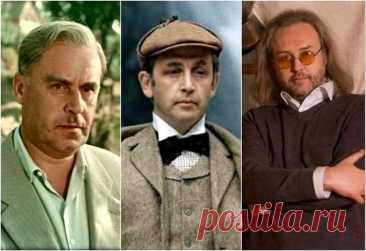Династия Ливановых, у которой в каждом поколении были выдающиеся актеры, кроме самого последнего и вот почему   Кино и Судьбы   Яндекс Дзен