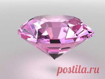 Всемогущий бриллиант