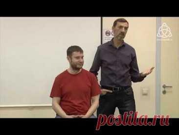 Кинезиостеопрактика. Восстановление ликвородинамики - YouTube