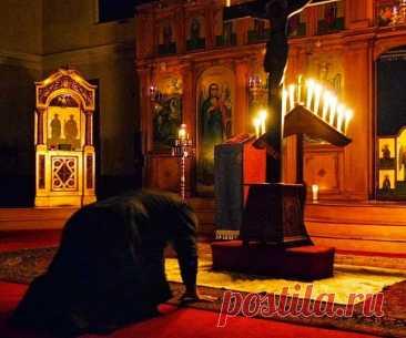 Какие молитвы нужно читать в Великий пост? Чтение православных молитвенных заклинаний в христианский праздник