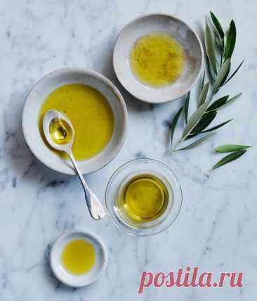 Оливковое масло: Как нас озадачивают производители